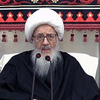عزاداری برای حضرت محسن بن علی علیهماالسلام از افضل قربات است
