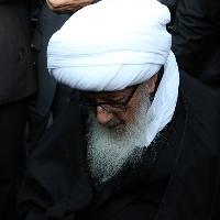 هيأت عزاداری آية الله العظمی وحيد خراسانی در روز شهادت حضرت امیرالمؤمنین(علیه السلام)-ماه مبارک رمضان۱۴۳۹قمری
