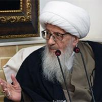 سلام به آقای روحانی برسانید و بگویید در فکر کار مردم باشند و مشکلات معیشتی را رفع کنند