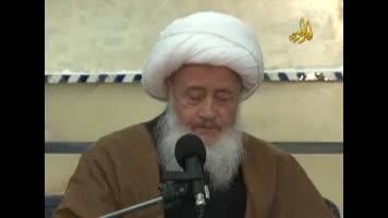 سوره یاسین قلب قرآن است