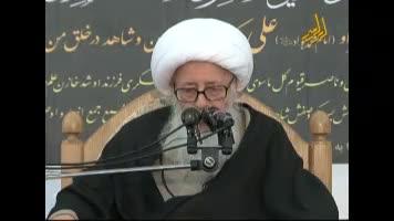 بيانات معظم له به مناسبت شهادت حضرت امام هادی علیه السلام