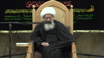 بیانات معظم له به مناسبت شهادت امام حسن عسکری علیه السلام
