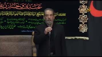 مراسم شهادت امام حسن عسکری علیه السلام1438قمری