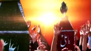 مراسم عزاداری ایام فاطمیه(اول)۱۴۳۷- روز دوم