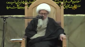 عطیه ناشناخته الهی- بیانات معظم له به مناسبت شهادت حضرت فاطمه زهرا سلام الله علیها 1438قمری
