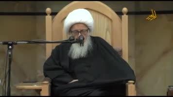 بیانات معظم له به مناسبت اربعین شهادت حضرت امام حسین علیه السلام1438قمری
