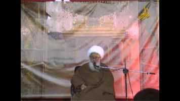 عظمت زیارت امام حسین علیه السلام ، مقام قمر بنی هاشم سلام الله علیه و اهمیت عزاداری ایام عاشورا