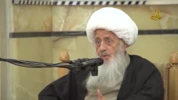 بیانات معظم له به مناسبت شهادت حضرت امام هادی(علیه السلام) 1437قمری