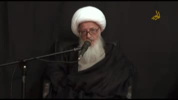 آنچه مردم در عزاداری سیدالشهدا علیه السلام انجام دهند، همه تفریط است. در عزاداری او افراط معنا ندارد