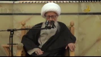مقام یاران سیدالشهدا علیه السلام و مقام کفیل ایتام آل محمد علیهم السلام