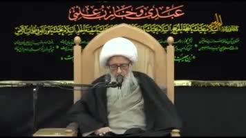 بیانات معظم له به مناسبت شهادت حضرت امام حسن عسکری علیه السلام1438قمری