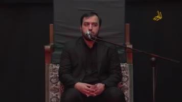 مراسم شهادت حضرت امیرالمؤمنین علیه السلام رمضان1437 - شب سوم