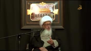 حاجت موسی به درگاه سیدالشهدا علیهماالسلام