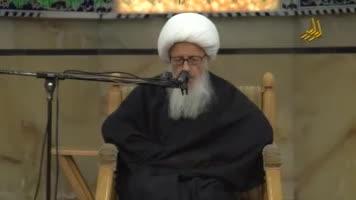 مقام حضرت فاطمه(سلام الله علیها) و منزلت خدمتگزاران حضرتش-بیانات معظم له به مناسبت شهادت آن حضرت ۱۴۳۷قمری