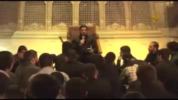 مراسم شهادت حضرت امام حسن مجتبی علیه السلام صفر1438