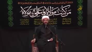 مراسم شهادت حضرت امیرالمؤمنین علیه السلام رمضان1437 - روز 21رمضان