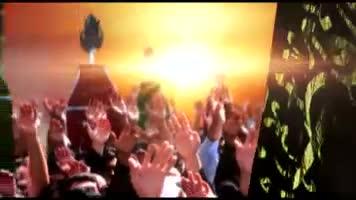 مراسم عزاداری ایام فاطمیه(اول)۱۴۳۷- روز اول-بخش2