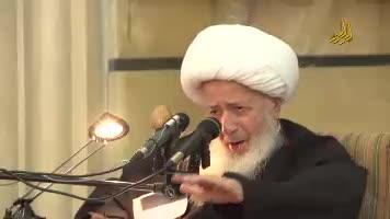 وظیفه امت اسلام در مصائب وارده بر حضرت فاطمه زهرا سلام الله علیها
