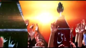 مراسم ایام دهه آخر صفر 1437(روز ششم)