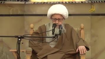 بیانات معظم له به مناسبت شهادت حضرت فاطمه زهرا سلام الله علیها 1436قمری